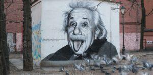 Einstein_kline